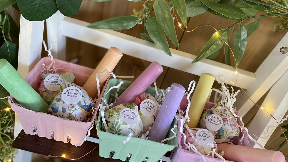Kids Spring Gift-Set