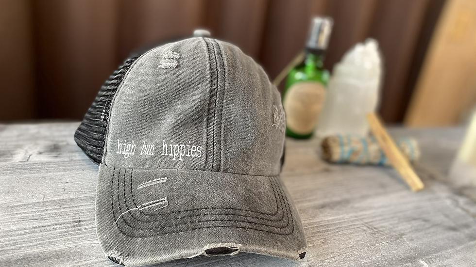 HBH High Bun Hats!
