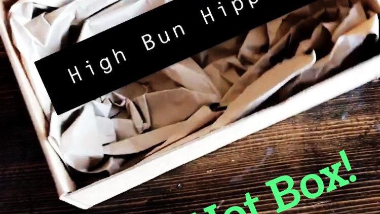 Hippy Hot Box!