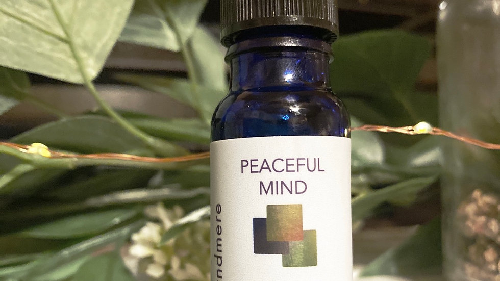 Peaceful Mind - Blend