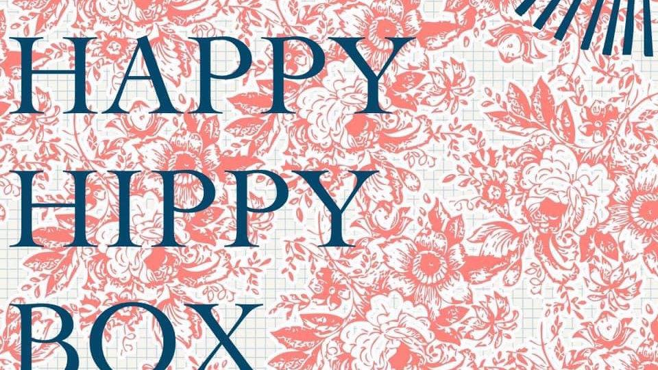 May Happy Hippy Box