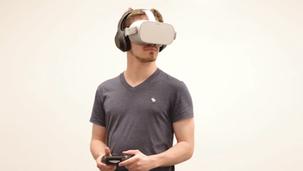 VR achievements