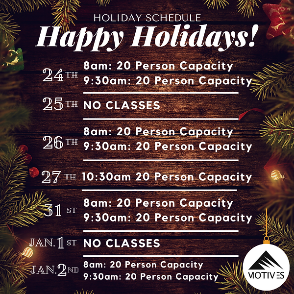 Holiday Schedule Announcements.png