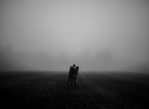 Steph and John Engagement | Port Hope,ON | Carol Poitras Photography