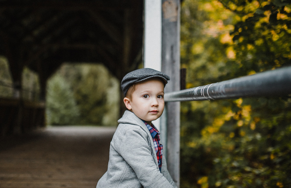 Children Lifestyle Photography Whitby