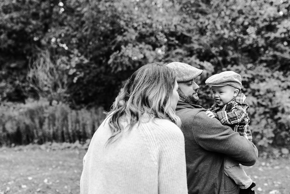 Candid Moments Whitby Photography