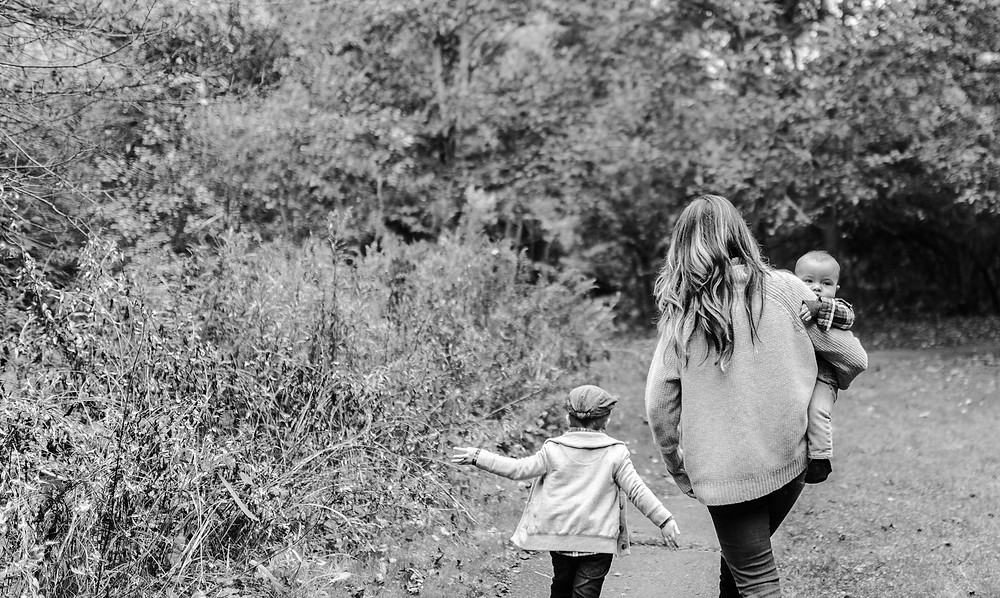 Family Photography Durham Ontario