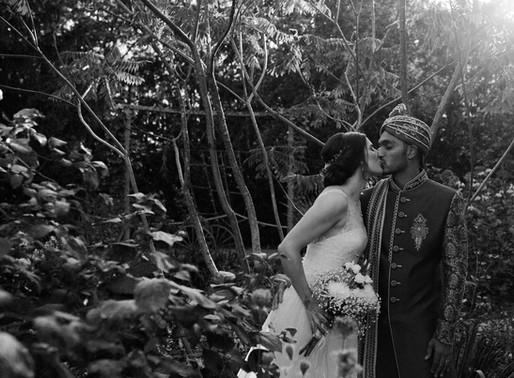 Northview Gardens Wedding | Danielle and Sagar
