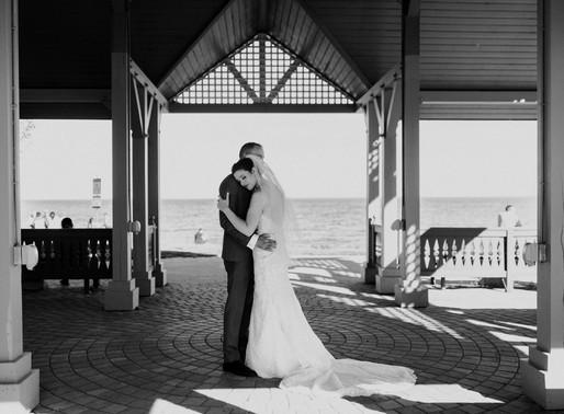 Brock Street Brewery Wedding | Andrea & Greg