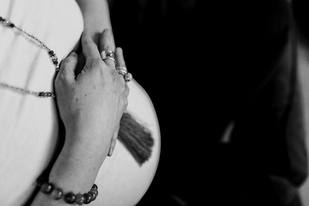 Toronto lifestyle maternity session