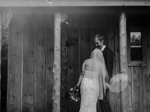 Ganaraska Forest Centre Wedding | Durham, ON