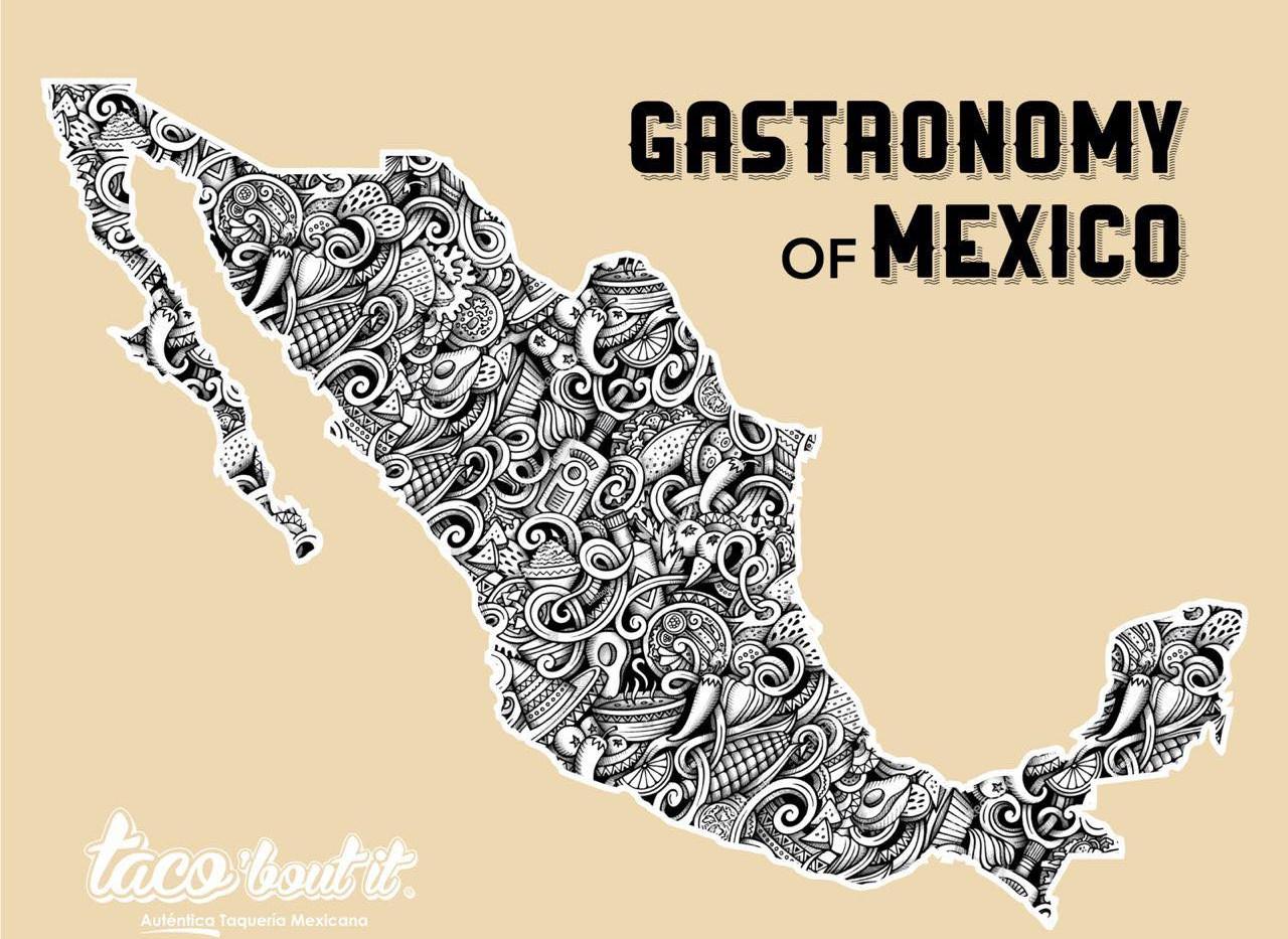 Gastronomy of Mexico
