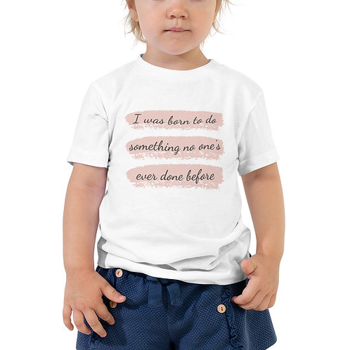 Born to stand out Tee