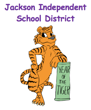 Jackson Independent School District Tiger