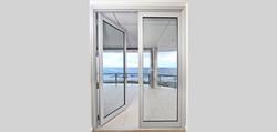 Crestlite hinged door1