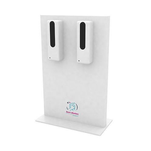 4X Dispenser Station - SANI004