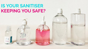 Hand Hygiene: Are you making the right choice?