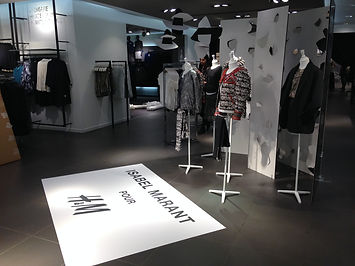 H&M Isabel Marant Launch Event 15 (1).JP