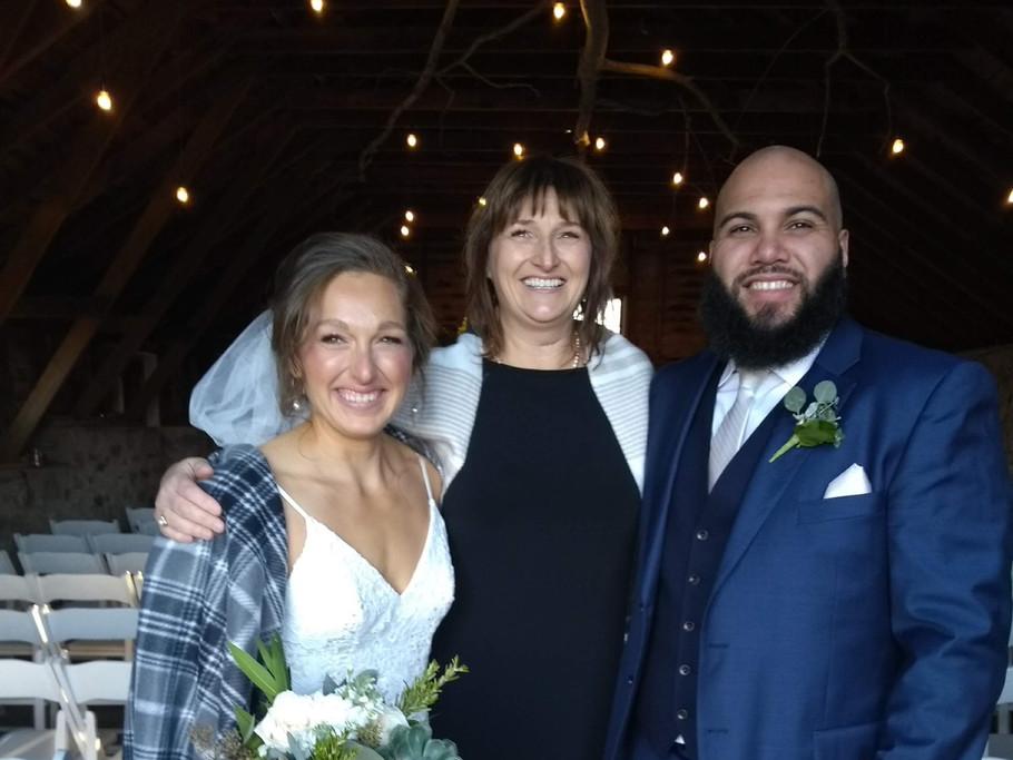 South Farms Wedding