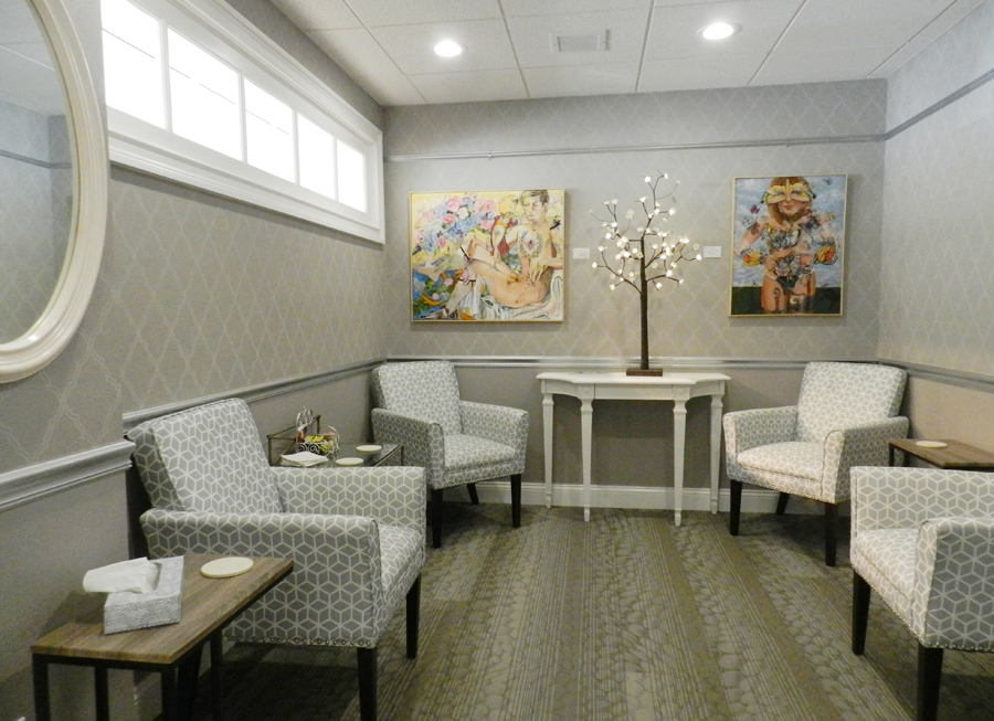 Avance Day Spa Lounge
