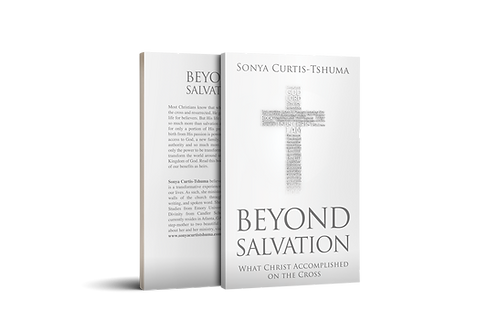 Beyond Salvation