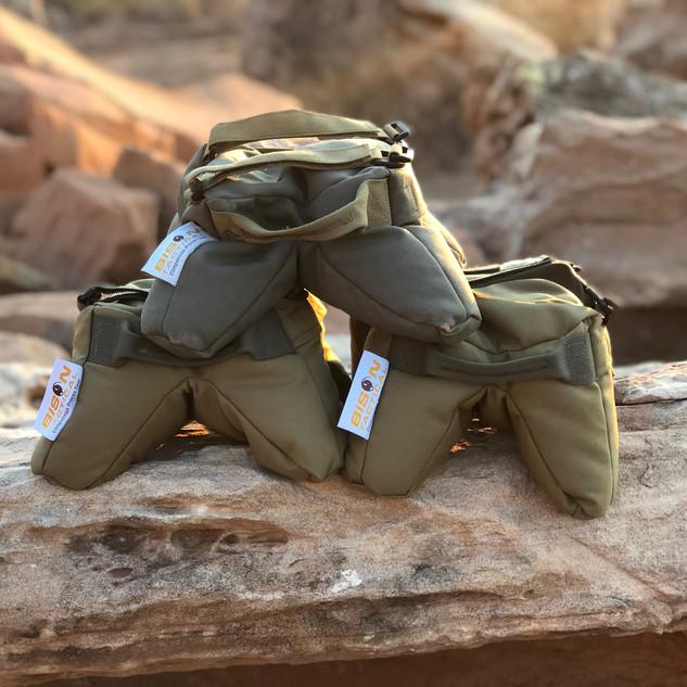 Bison Tactical Udder Bag