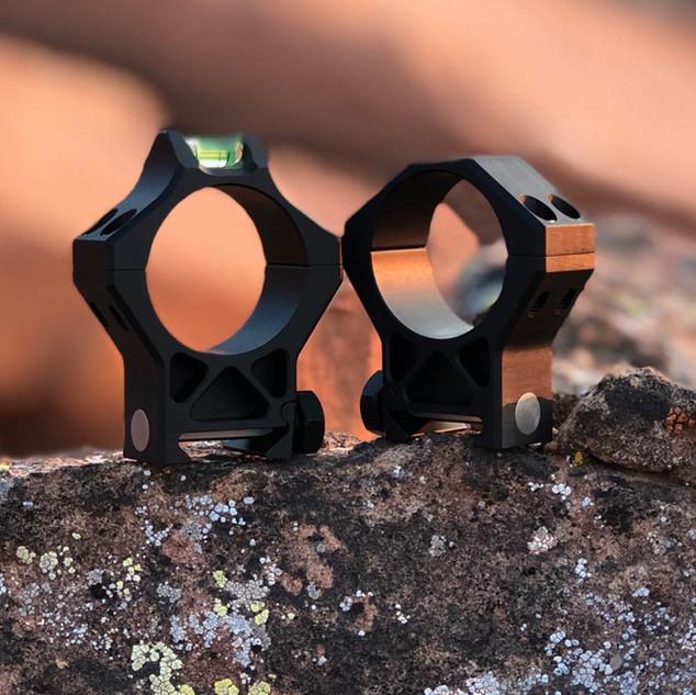 Hawkins Ultra Light Rings