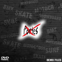 Capa de DVD