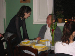 Jantar Comemorativo