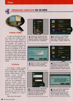 Brasil: Revista do CD-ROM