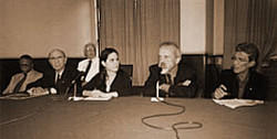 Mediadora - Debate na ABI
