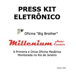 Press Kit - Divulgaçāo Local