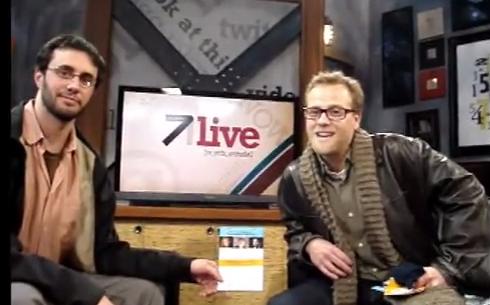 Resultado: Entrevista no 7Live -ABC