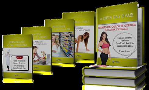 Como Perder Barriga, Emagrecer de Vez, Dukan, Dieta Low Carb, Dieta sem sofrer, Emagrecer rápido, Projeto Diva Express, Projeto Ficar seca, e-book a Dieta das Divas