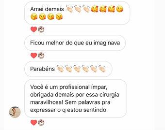 DEPOIMENTOS - Dr Daniel Machado