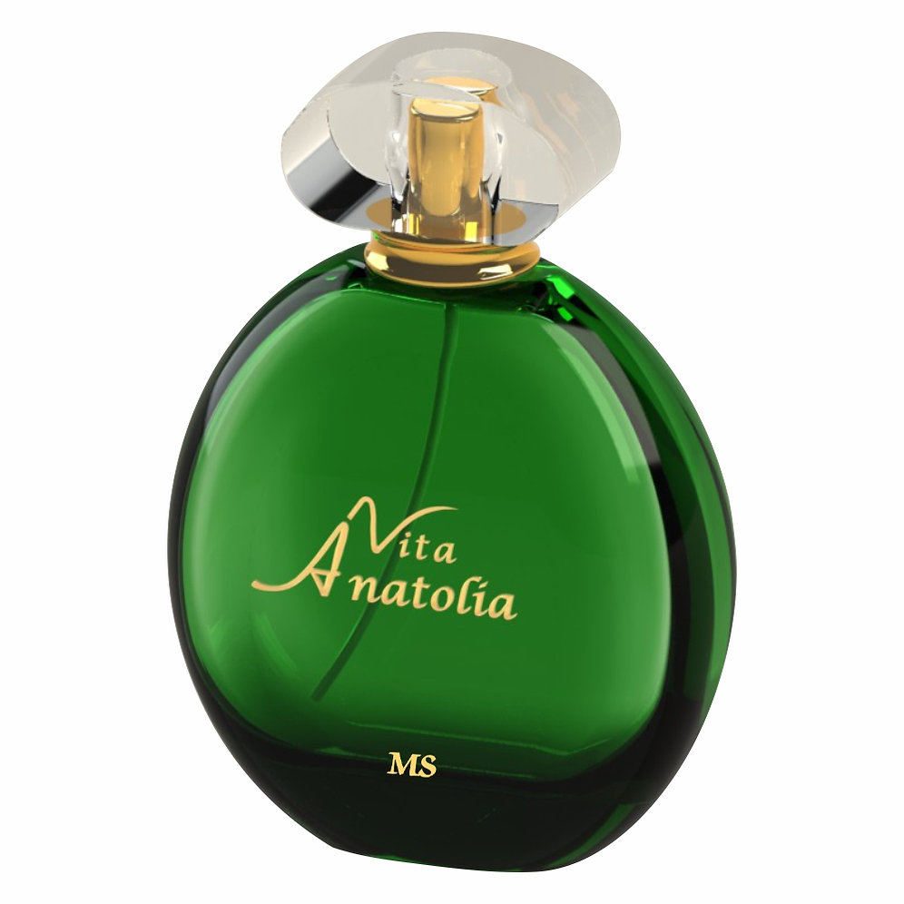 Art of MS - Men's Perfume