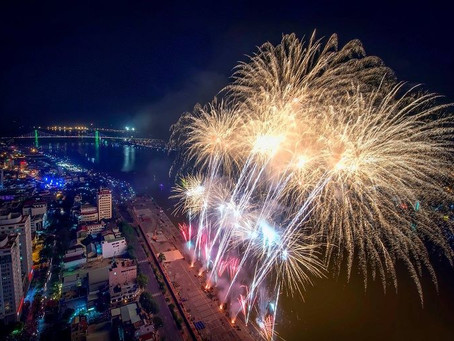 TOP BEST HOTELS TO WELCOME THE NEW YEAR 2020 IN DA NANG
