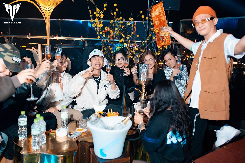 Top 5 Sky Bar dep nhat da nang