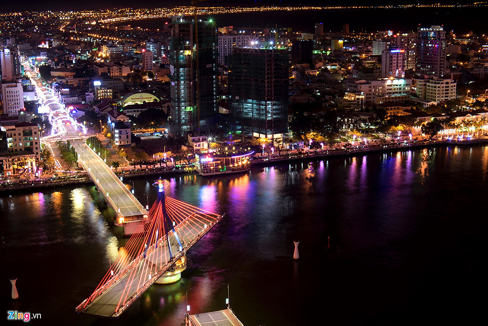 TOP TOURIST ATTRACTIONS IN DA NANG CITY