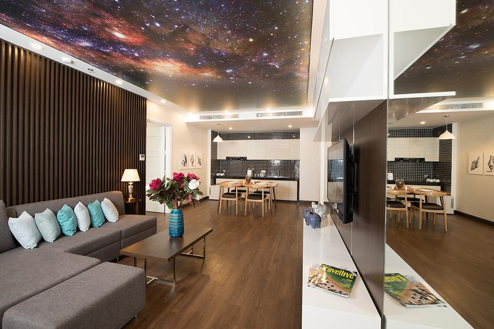 THE REASON WHY HAIAN BEACH HOTEL & SPA HAS THE BEST APARTMENT ROOMS IN DANANG
