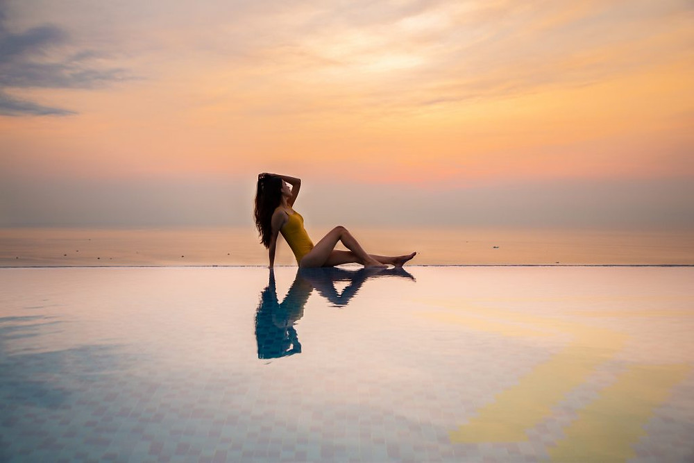 TOP DANANG HOTELS WITH THE MOST OUTSTANDING INFINITY POOL