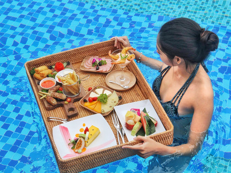 Outstanding services OF HAIAN BEACH HOTEL & SPA (Part 1)
