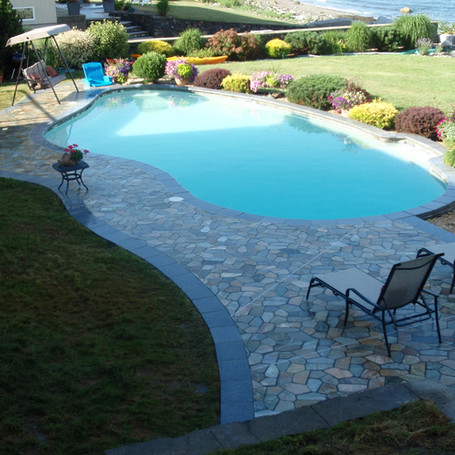 Pools & Patios - Click to View Gallery