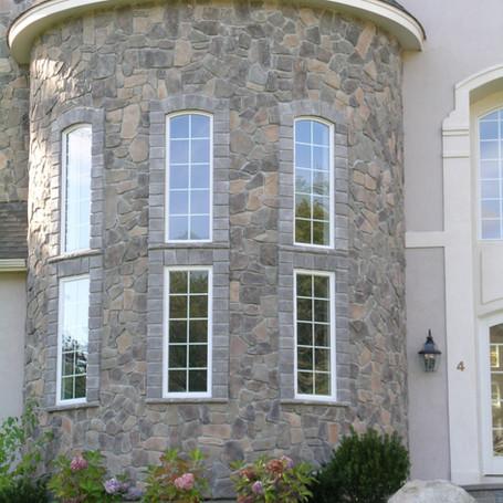 Stone & Brick Veneer - Click to View Gallery
