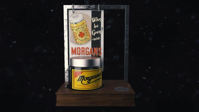 Morgan+s Pomade - Glorificador