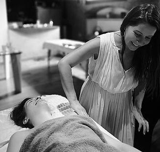 Devenir formateur Massage 5 continents