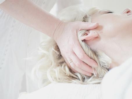 Massage Facial et Yoga du Visage