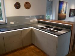 Küche (Bora)