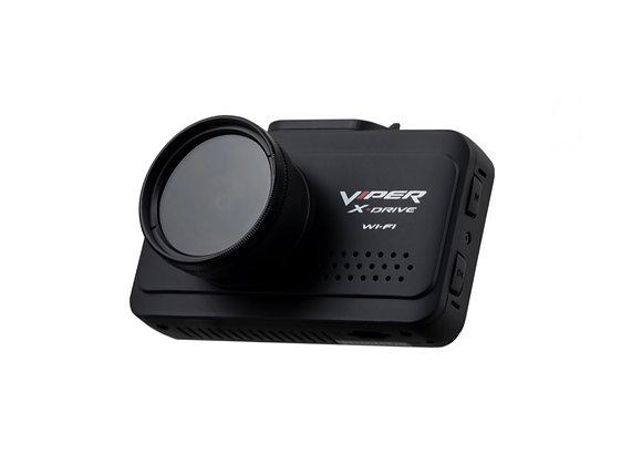 VIPER X Drive Wi-Fi GPS