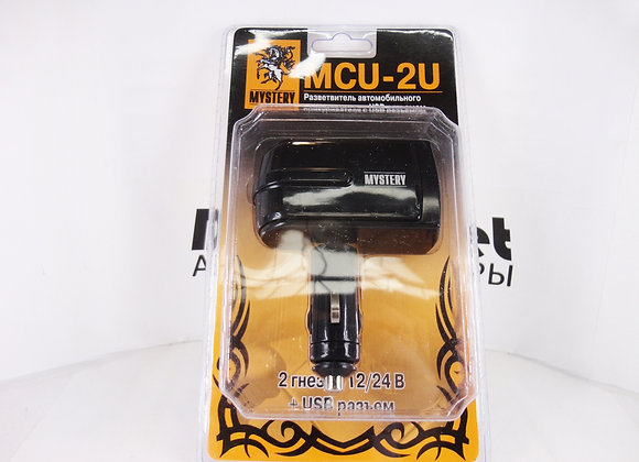 Mystery MСU-2U